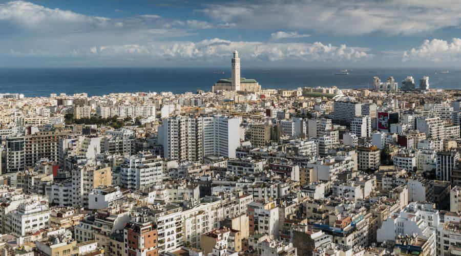 casablanca nomad morocco holidays