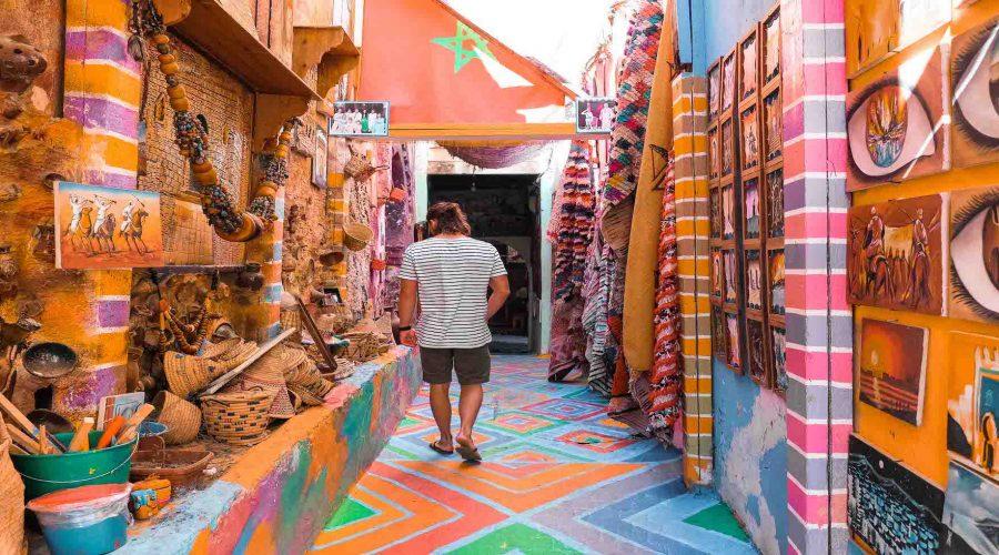 slide-fes nomad morocco holidays